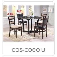 COS-COCO U